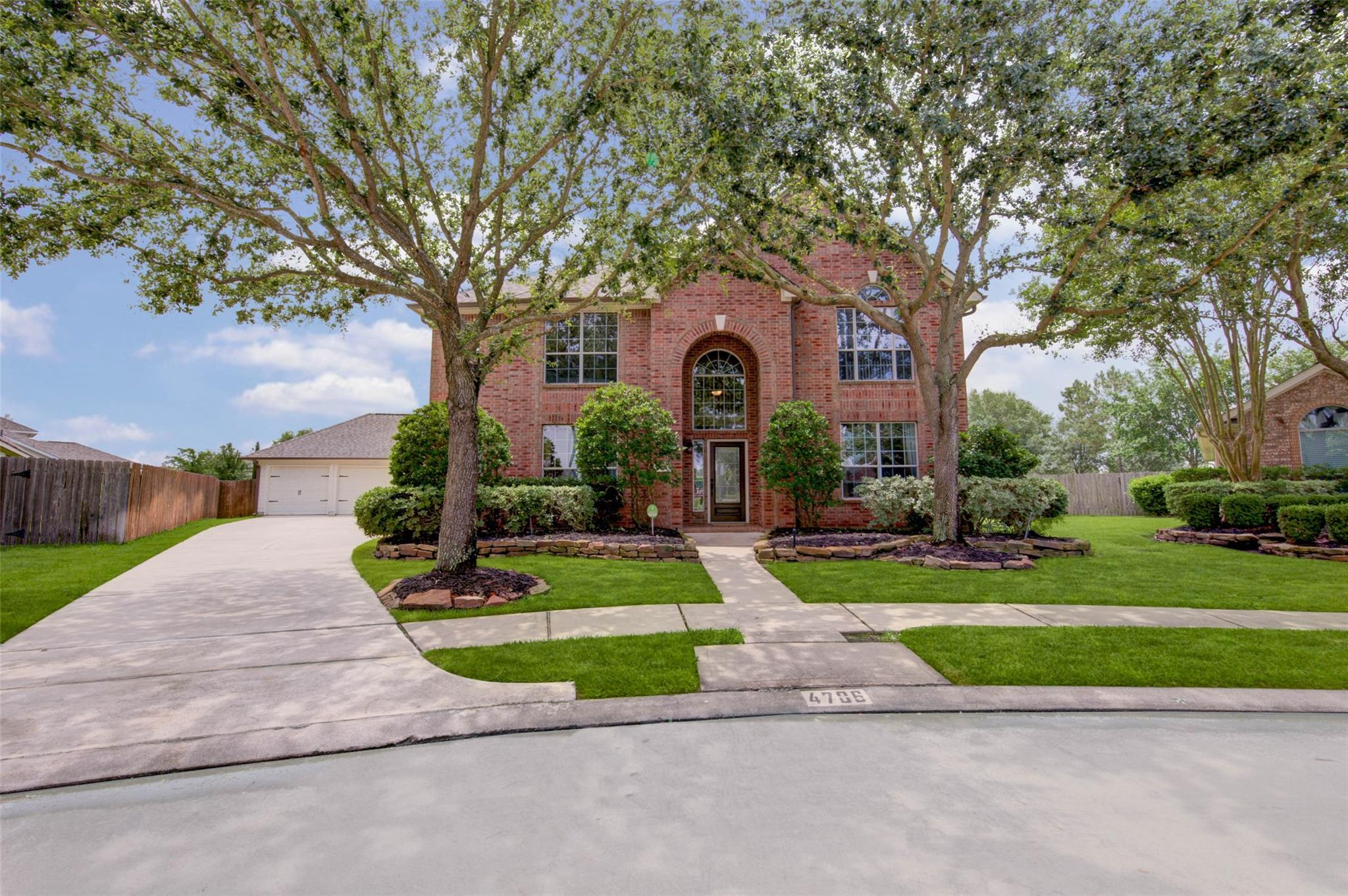 4706 Lakes Of Pine Forest Court Property Photo