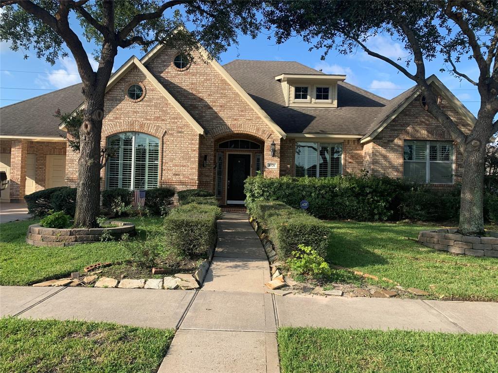8526 Sunrise Meadow Lane Property Photo - Houston, TX real estate listing