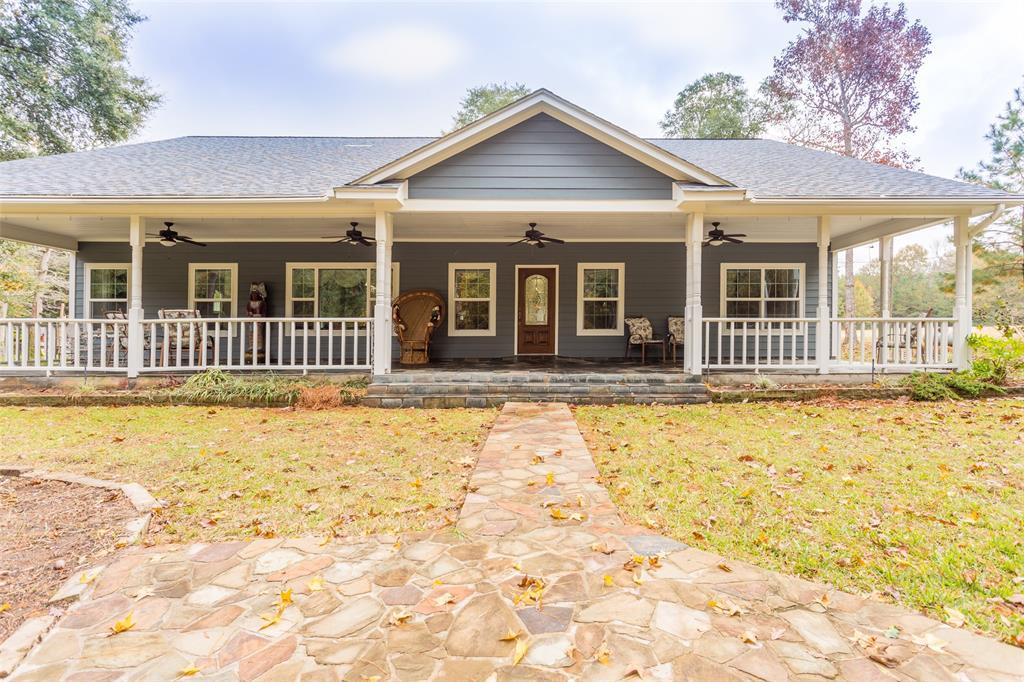 1605 Lee Turner Road Property Photo - Cleveland, TX real estate listing