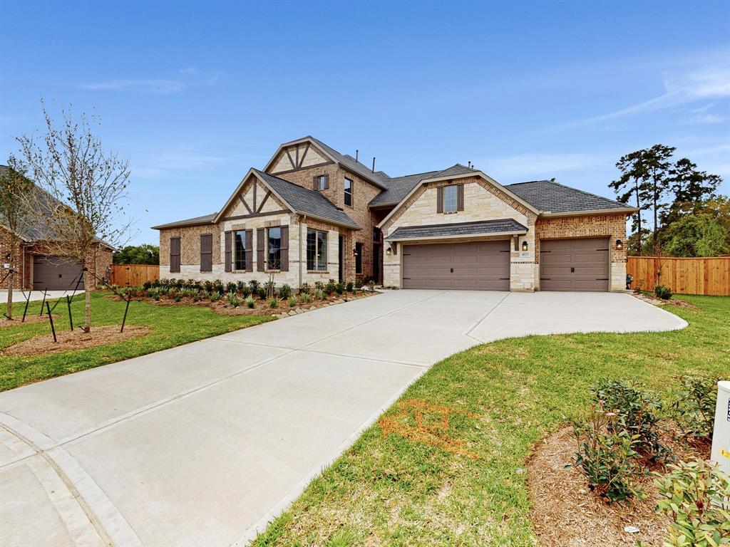 4923 De Lagos Circle, Spring, TX 77389 - Spring, TX real estate listing