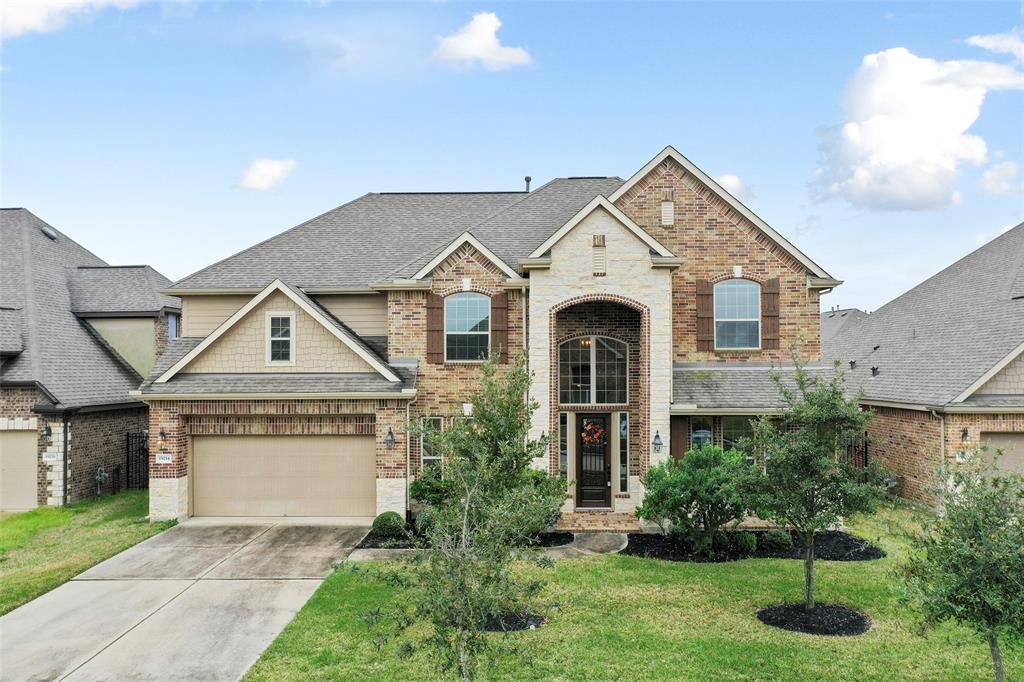 19214 Stanton Lake Drive, Cypress, TX 77433 - Cypress, TX real estate listing