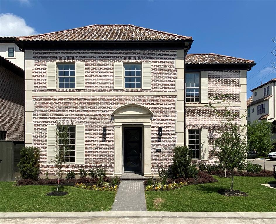 7502 Ciano Lane, Houston, TX 77055 - Houston, TX real estate listing