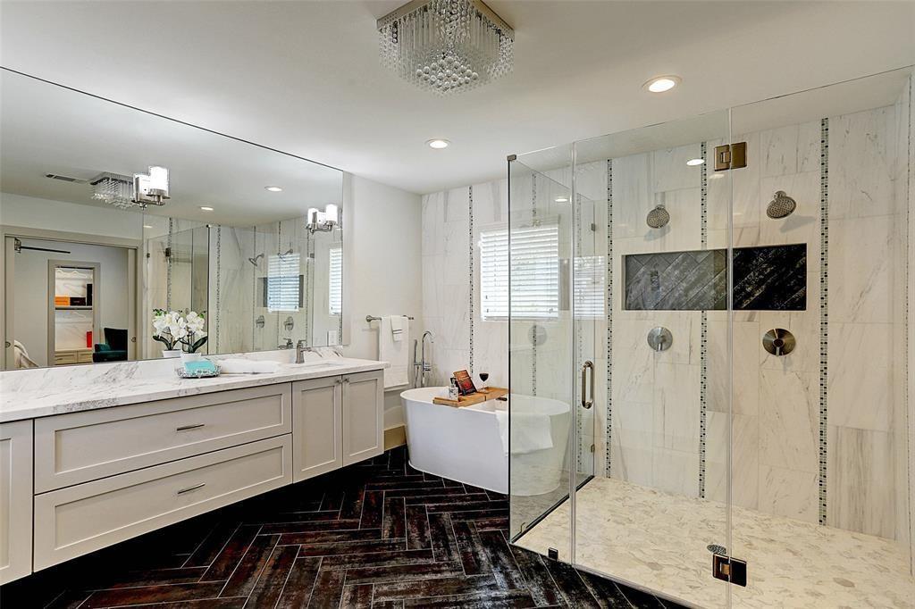 7806 Wickersham Lane, Houston, TX 77063 - Houston, TX real estate listing