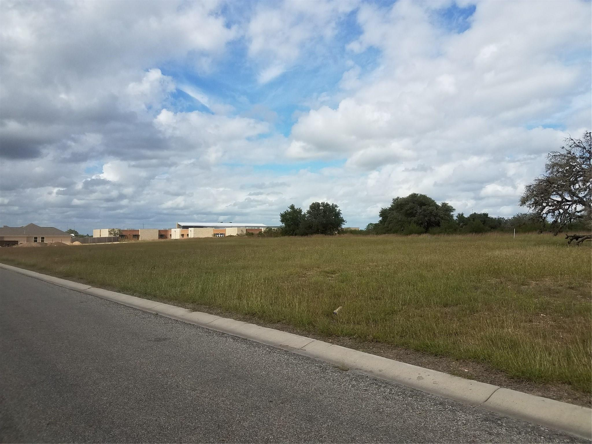920 2nd Street Property Photo - Cuero, TX real estate listing