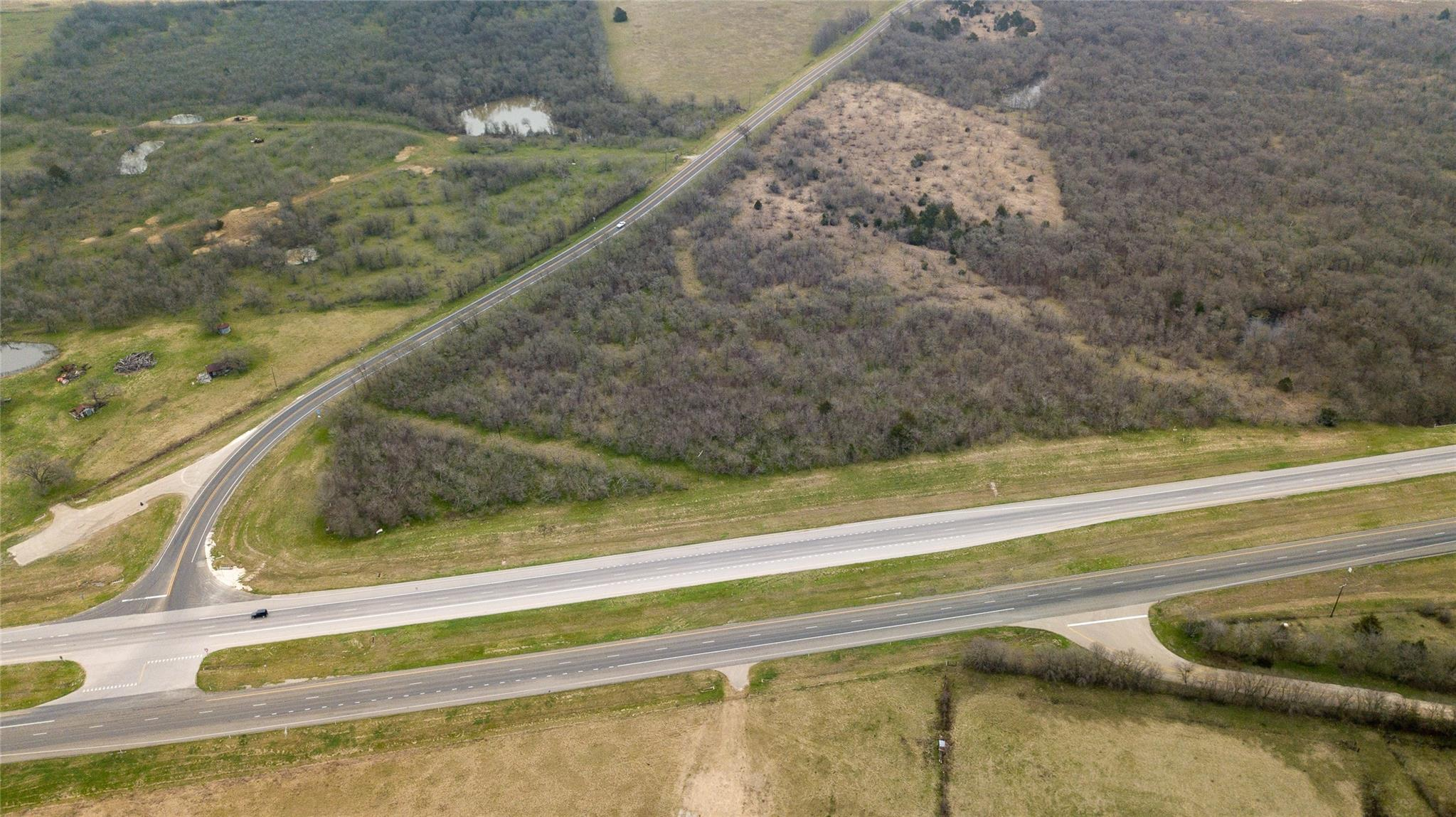 0 Hwy 6 Property Photo - Bremond, TX real estate listing