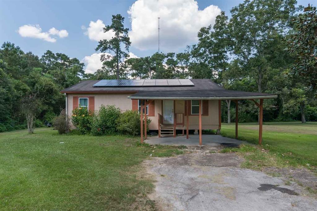 1190 Aldred Street, Vidor, TX 77662 - Vidor, TX real estate listing
