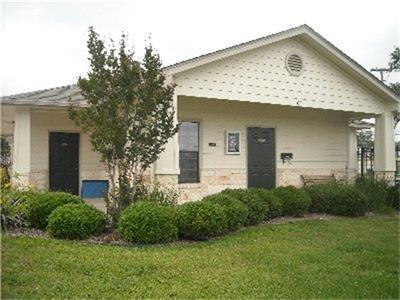 103 N Hill Street Property Photo - Burnet, TX real estate listing