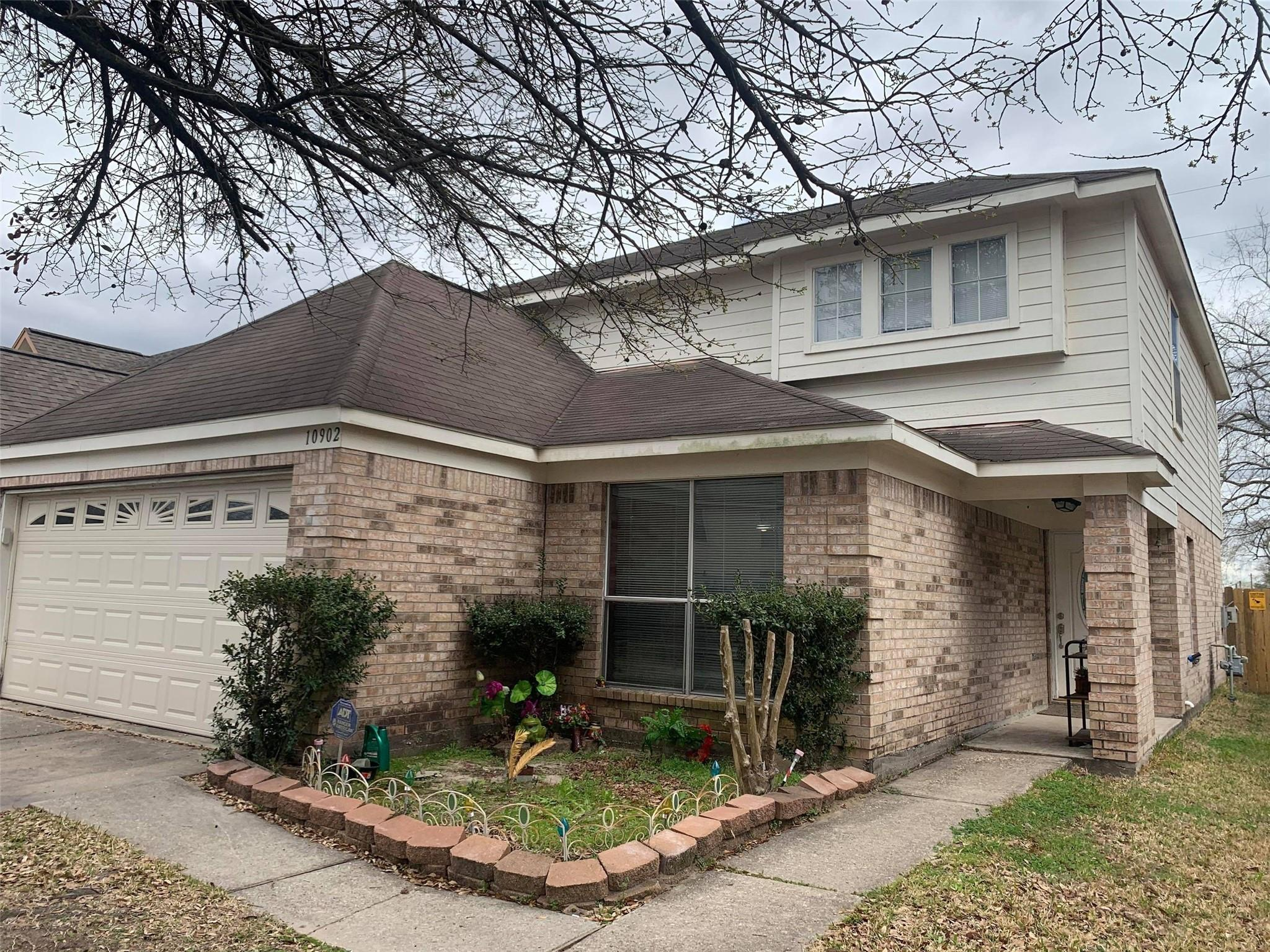 10902 Orchard Springs Drive Property Photo