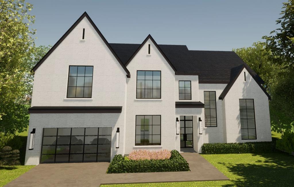 4506 Banning Street Property Photo - Houston, TX real estate listing