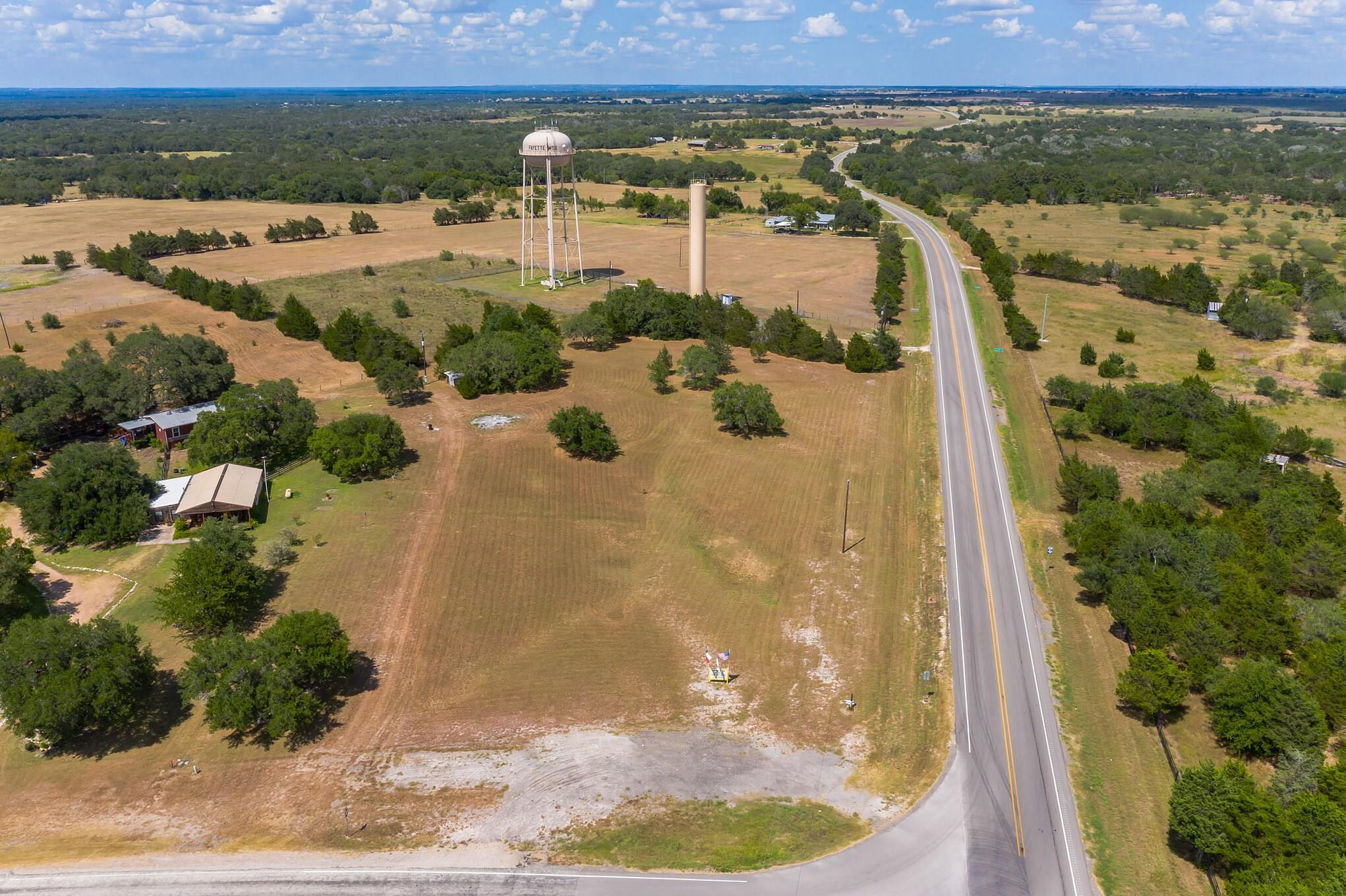 000 FM 2237 Property Photo - Muldoon, TX real estate listing