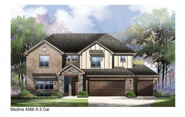 23006 Pearl Glen Drive Property Photo 1