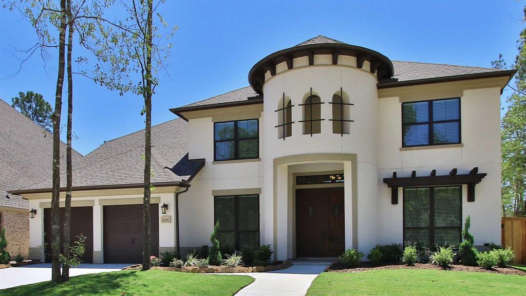 12302 Wildrye Prairie Trace, Humble, TX 77346 - Humble, TX real estate listing