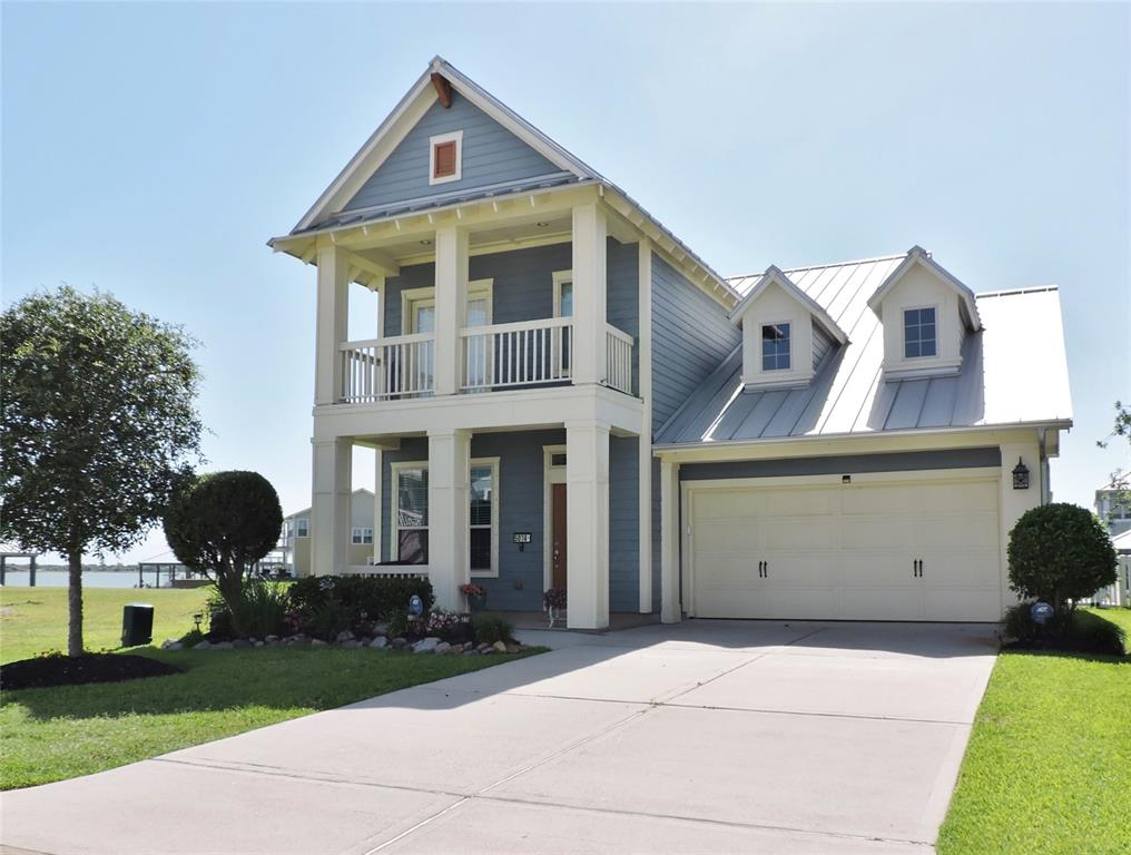 5014 BRIGANTINE CAY COURT Property Photo - Texas City, TX real estate listing