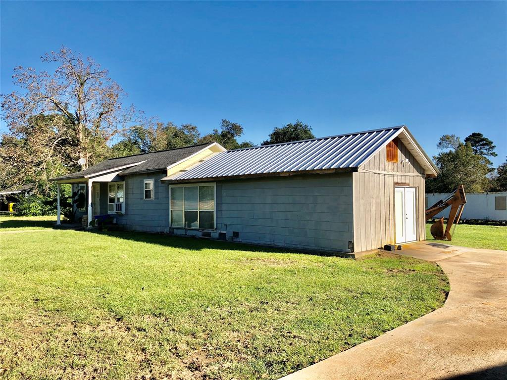 TBD S Hwy 69, Woodville, TX 75979 - Woodville, TX real estate listing
