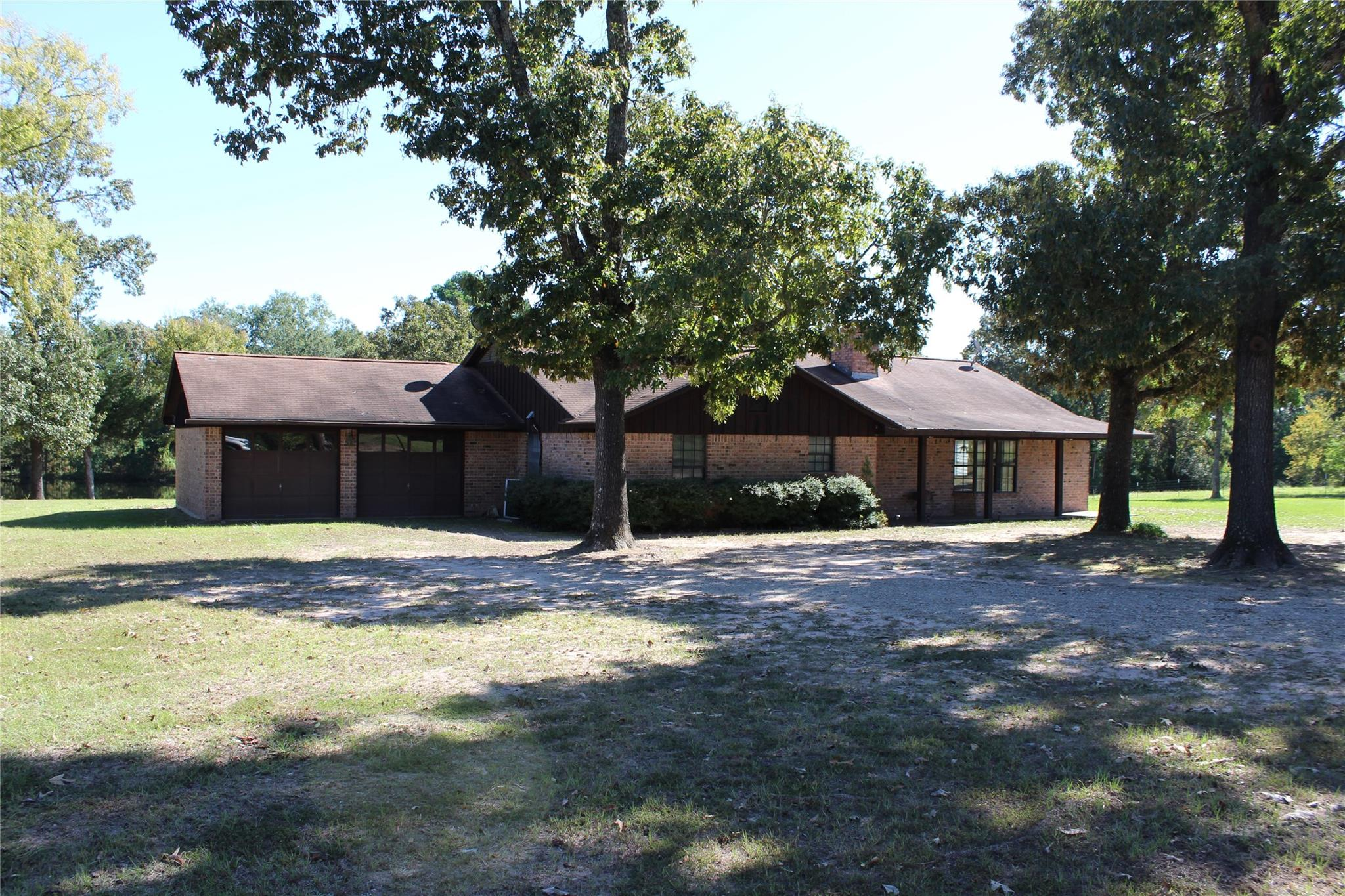 336 County Road 3456 Property Photo - Lovelady, TX real estate listing