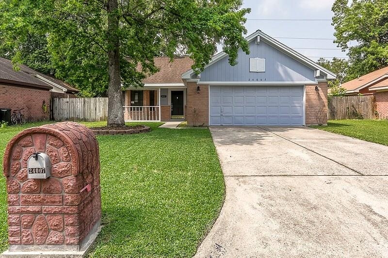 24007 Leathergate Drive, Spring, TX 77373 - Spring, TX real estate listing