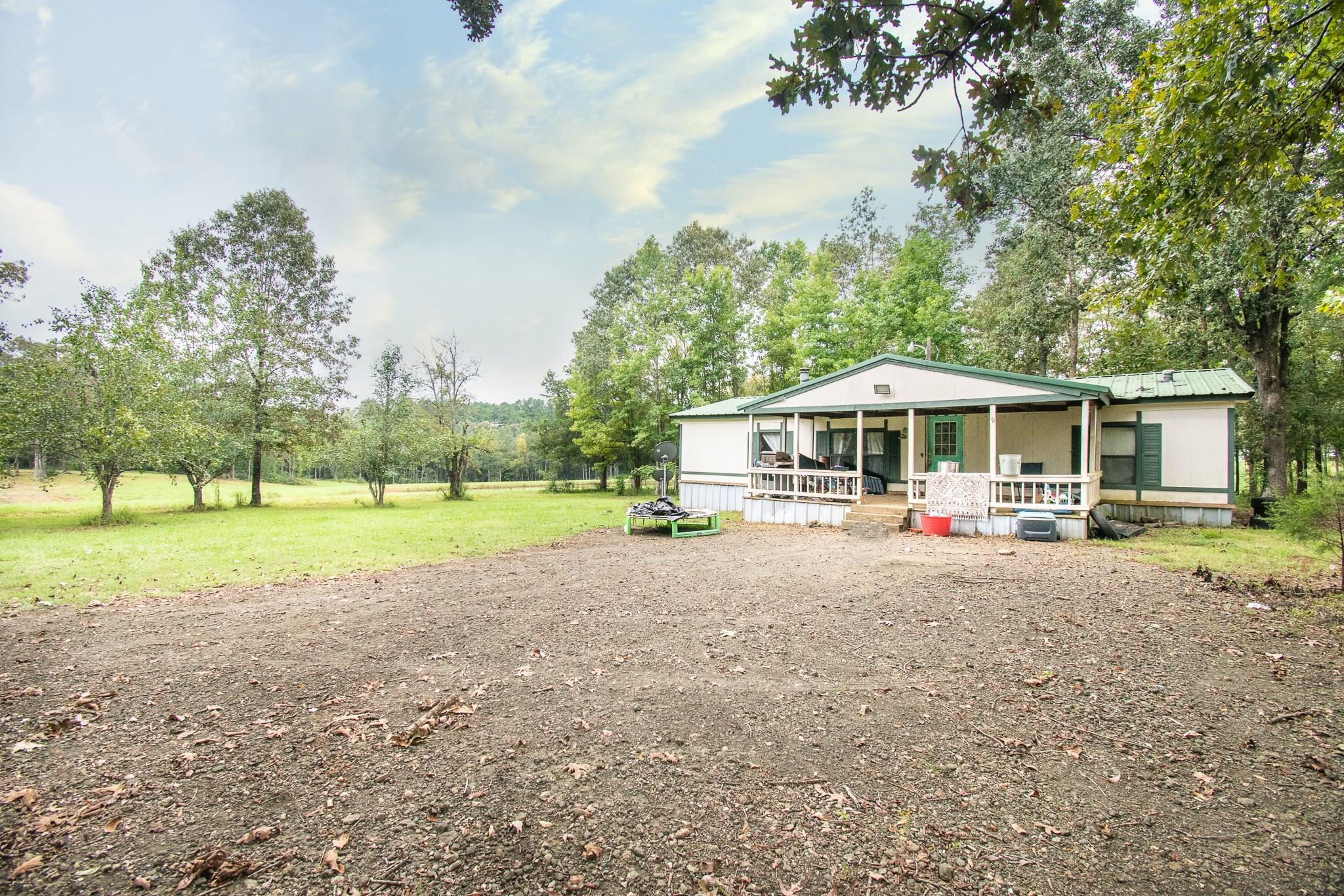 355 CR 3200 Property Photo - San Augustine, TX real estate listing