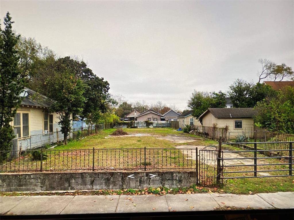 1608 Fulton Street, Houston, TX 77009 - Houston, TX real estate listing
