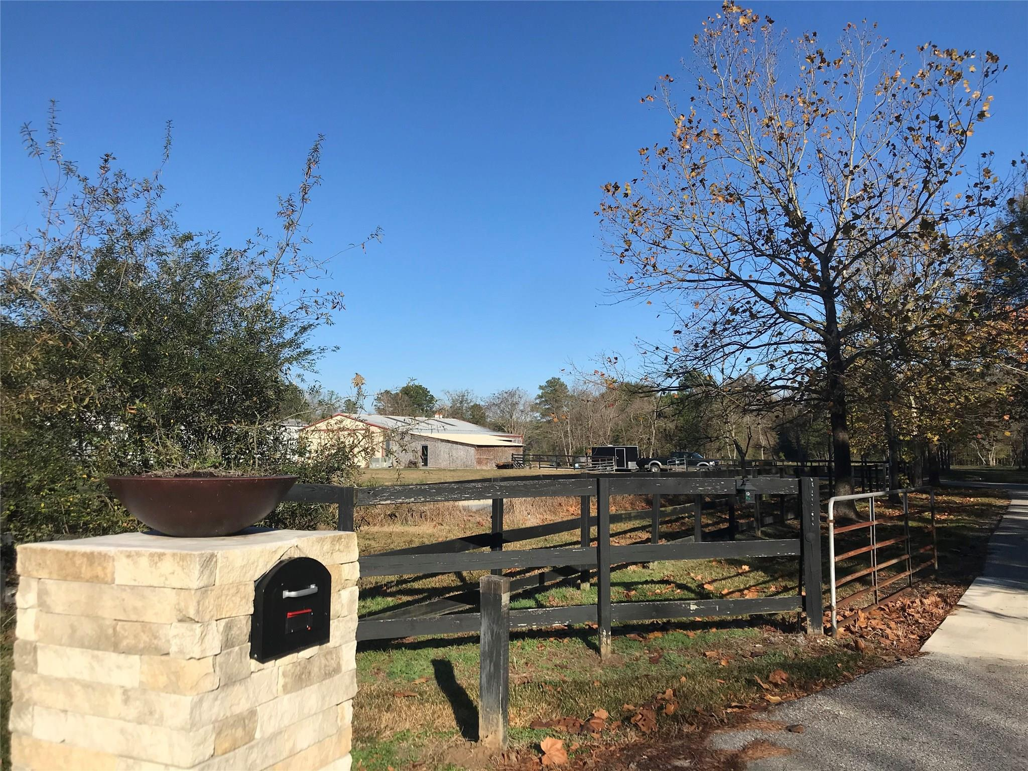 25533 Richards Road Road Property Photo - Spring, TX real estate listing