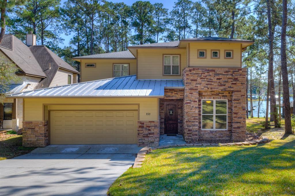 151 Twinstone Circle, Coldspring, TX 77331 - Coldspring, TX real estate listing