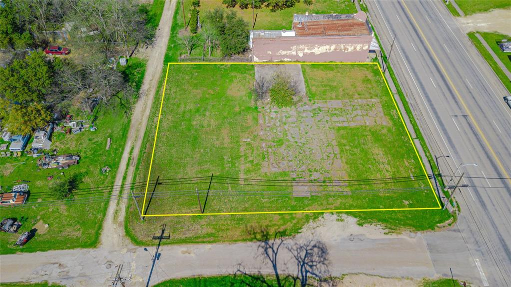 TBD Highway 320 Avenue Property Photo - Lott, TX real estate listing