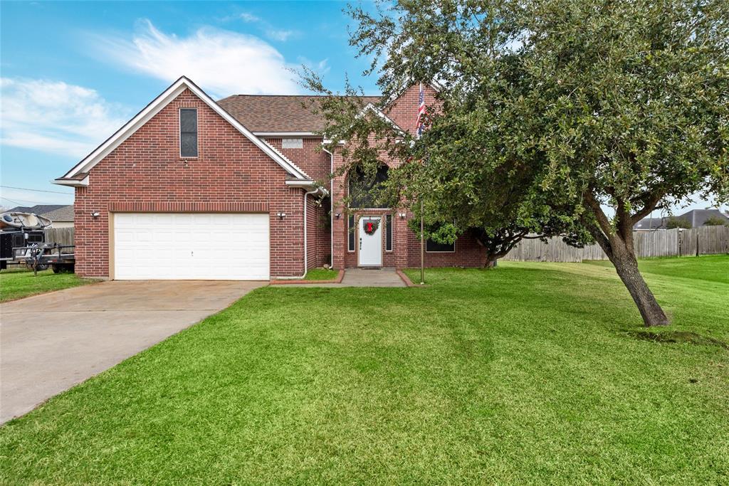 1914 Lafayette Lane, Cove, TX 77523 - Cove, TX real estate listing