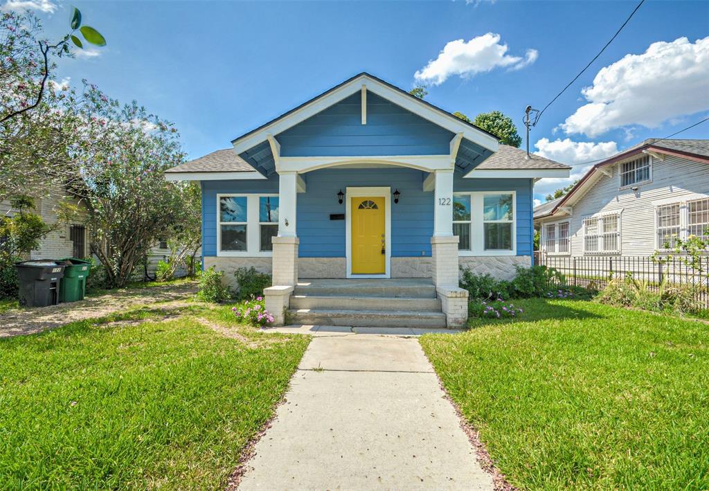 122 Glendale Street, Houston, TX 77012 - Houston, TX real estate listing