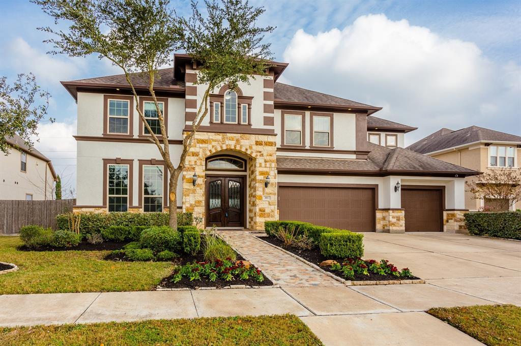 3011 Dahlgren Trail, Sugar Land, TX 77479 - Sugar Land, TX real estate listing