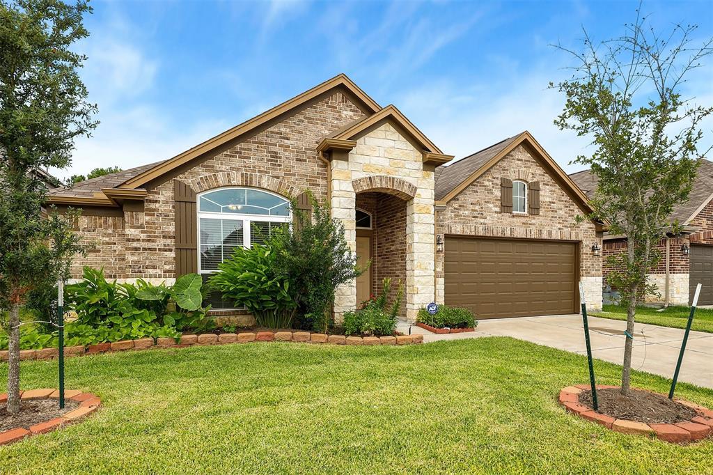 14550 Northern Mountain Court Property Photo - Houston, TX real estate listing