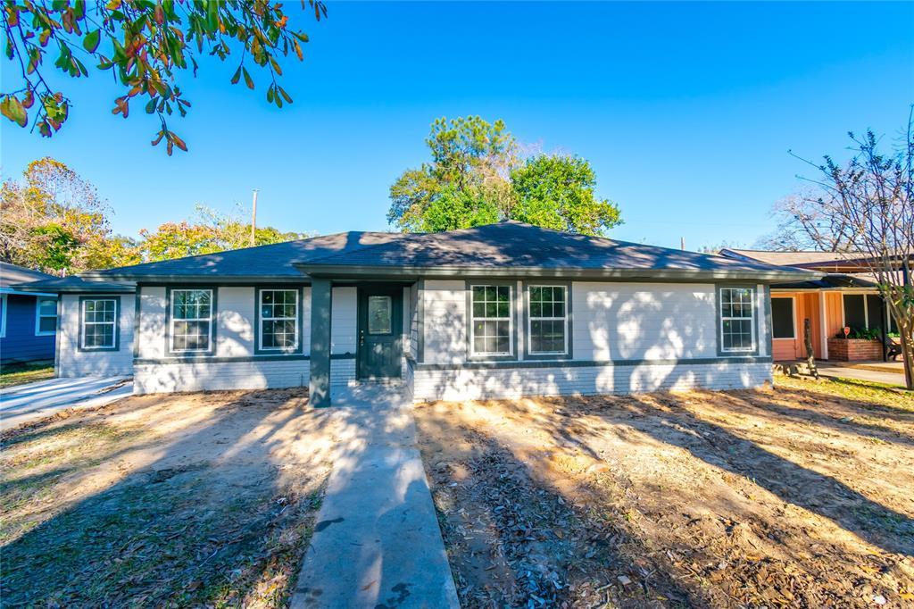 6119 Waltrip Street, Houston, TX 77087 - Houston, TX real estate listing