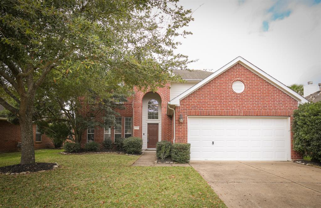2007 Pinecreek Pass Lane, Katy, TX 77449 - Katy, TX real estate listing