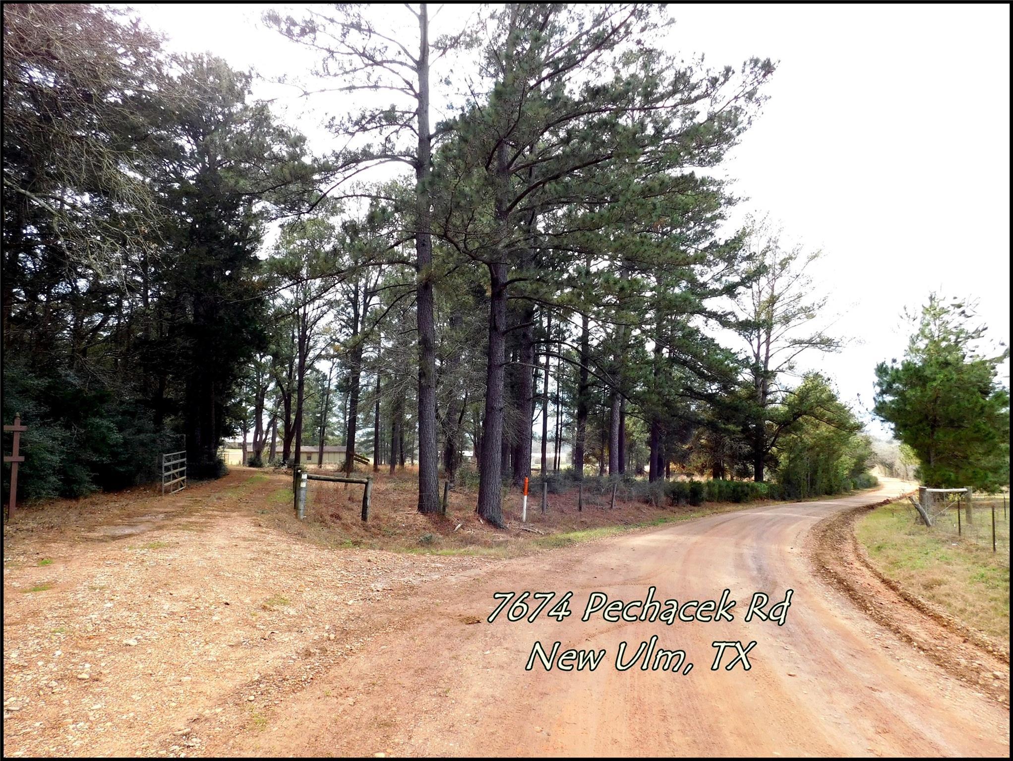7674 Pechacek Road Property Photo