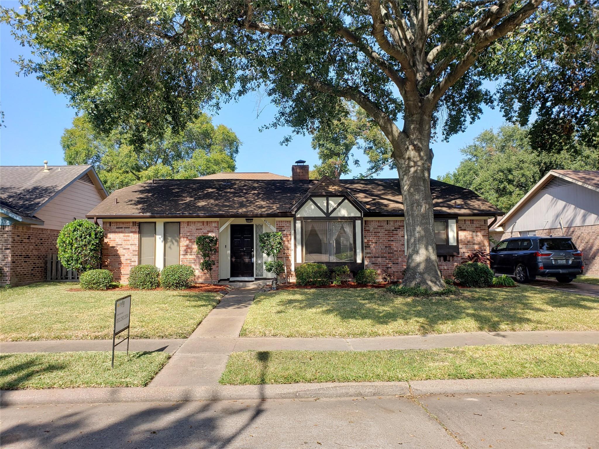 4207 Terlingua Street Property Photo - Pasadena, TX real estate listing