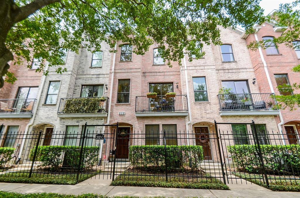 202 Mcgowen Condos Real Estate Listings Main Image