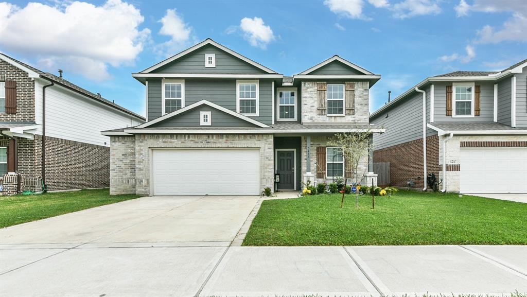 5411 Laura Lee Lane Property Photo - Houston, TX real estate listing