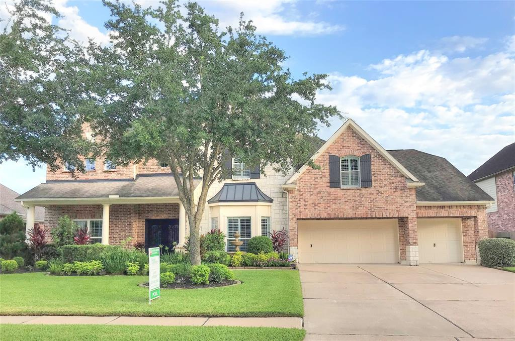 3318 King George Lane Property Photo - Friendswood, TX real estate listing
