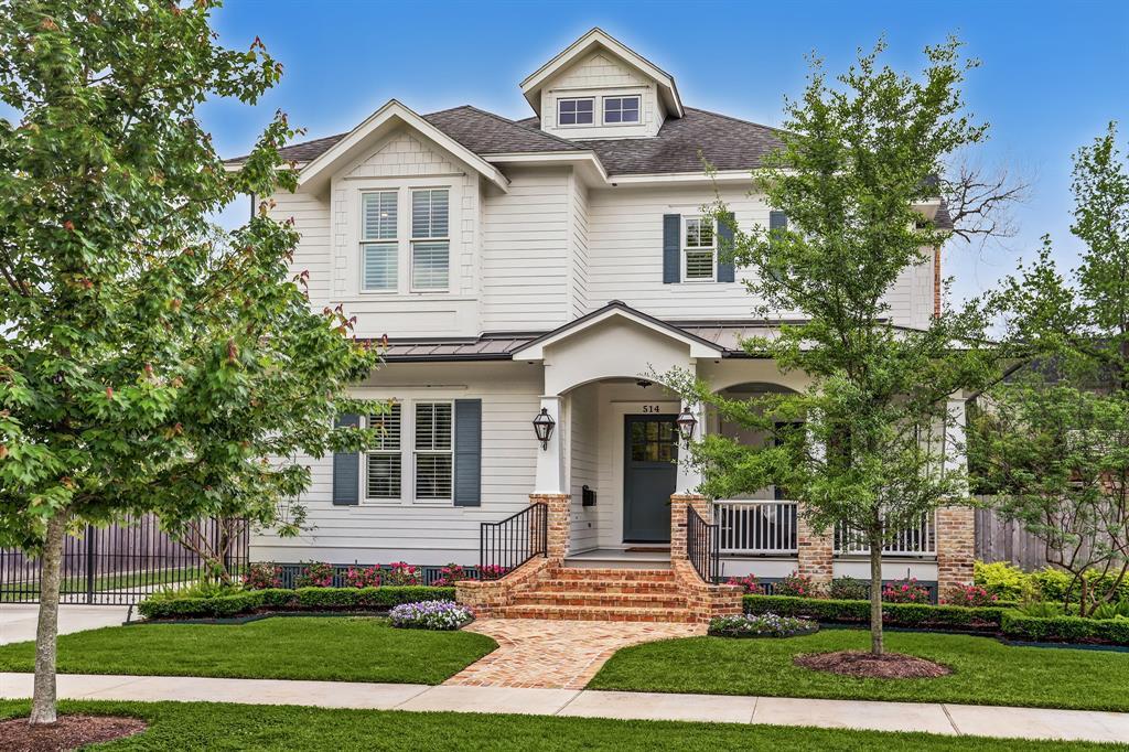514 Merrill Street, Houston, TX 77009 - Houston, TX real estate listing