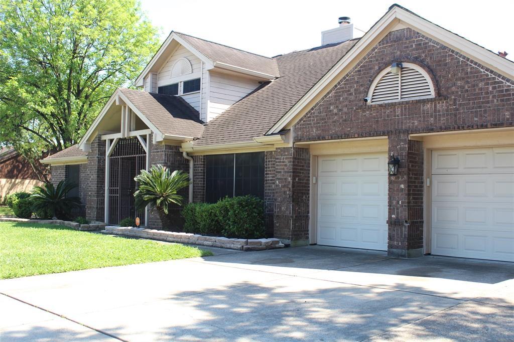 14410 Woodline Drive Property Photo - Houston, TX real estate listing