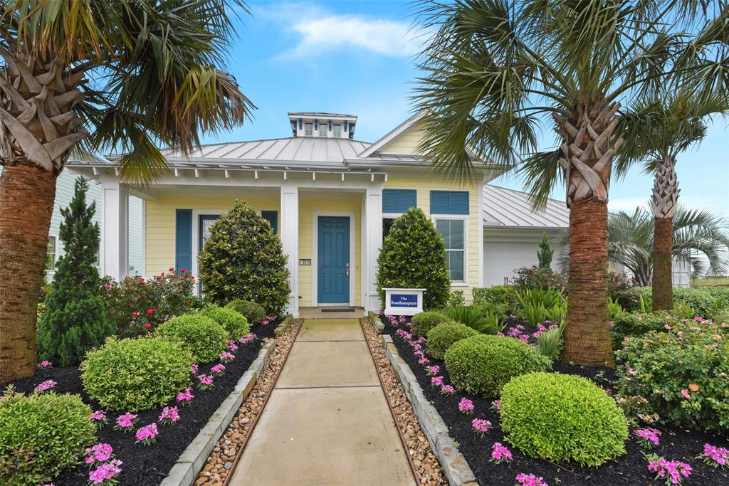 1019 Highborne Cay Court Property Photo - Texas City, TX real estate listing