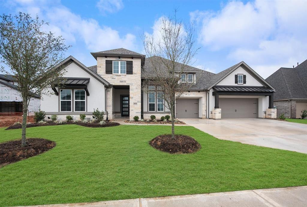 10222 Coastal Court Property Photo - Iowa Colony, TX real estate listing