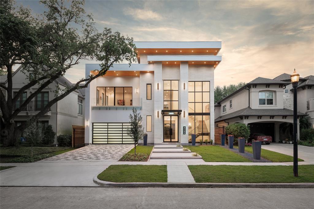 3726 Drake Street Property Photo - Houston, TX real estate listing