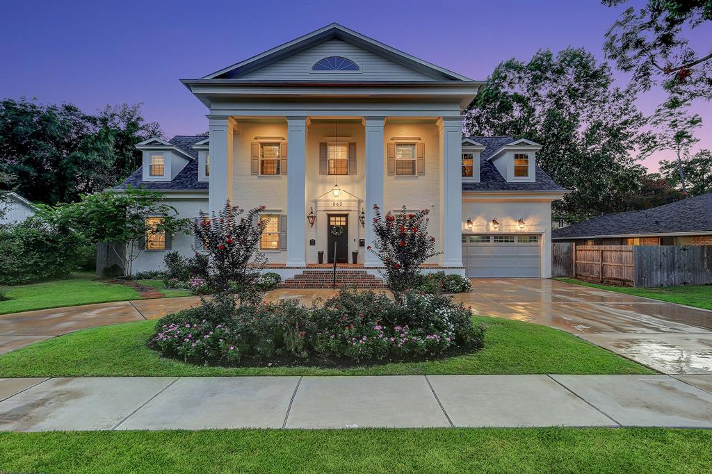 863 Brittmoore Road Property Photo - Houston, TX real estate listing