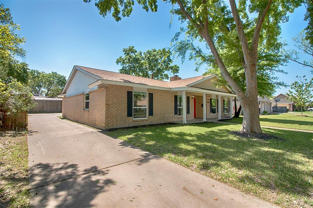 8007 Neff Street Property Photo - Houston, TX real estate listing