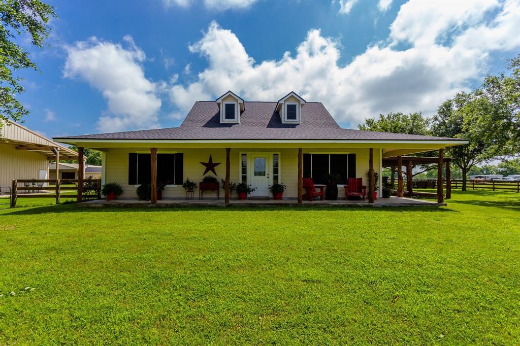 3617 Baker Road, Needville, TX 77461 - Needville, TX real estate listing