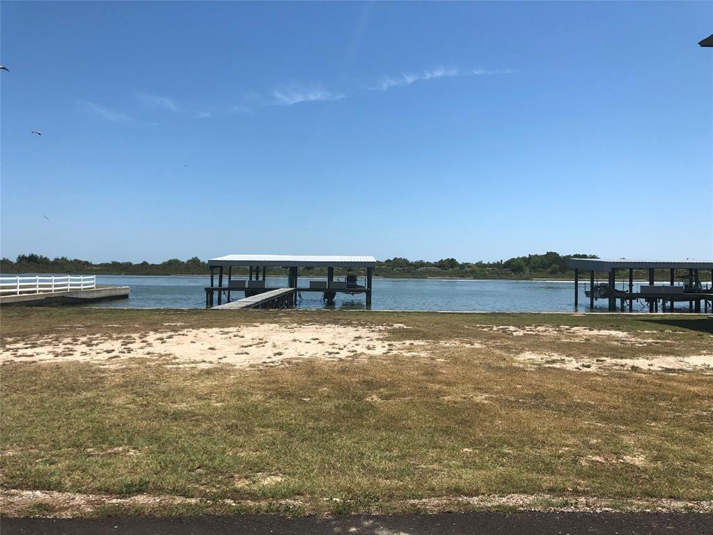 1103 W Water Street Property Photo - Port O Connor, TX real estate listing