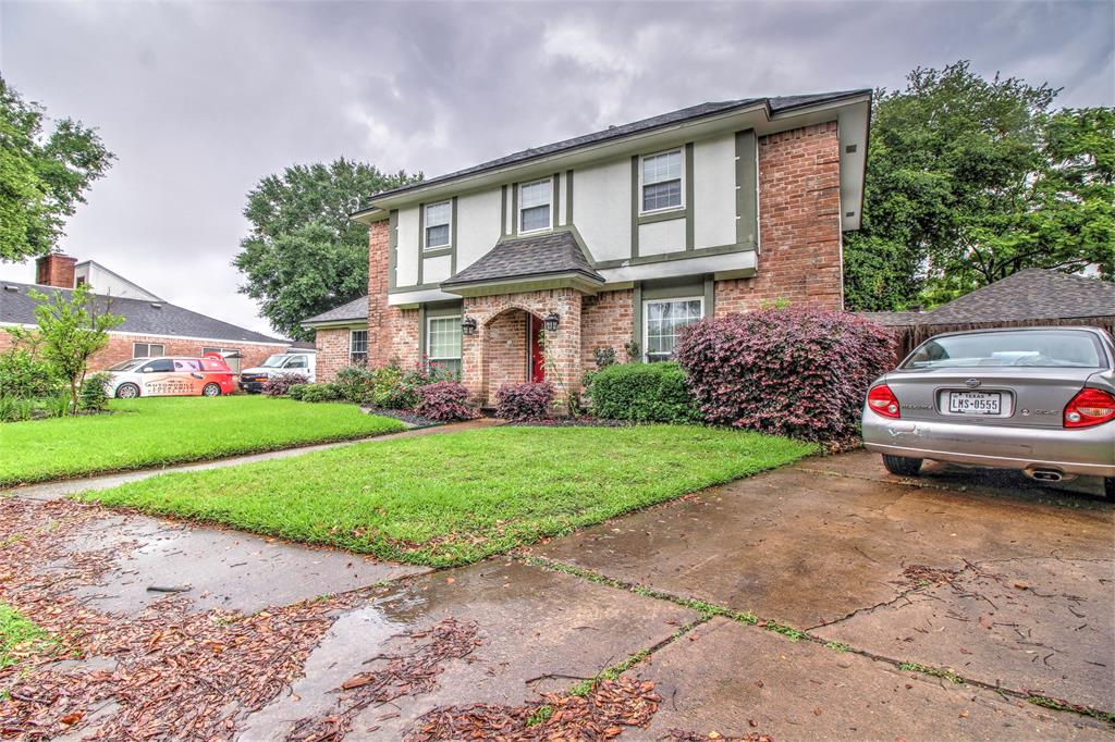 12406 Rockampton Drive, Houston, TX 77031 - Houston, TX real estate listing