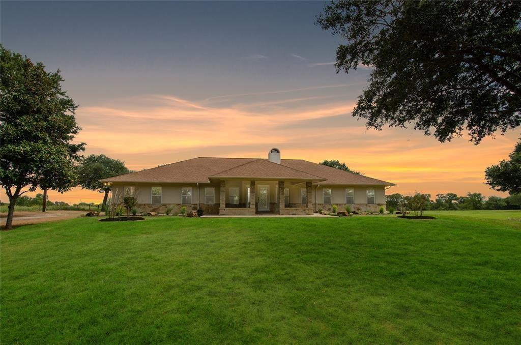 Brazos Country Real Estate Listings Main Image