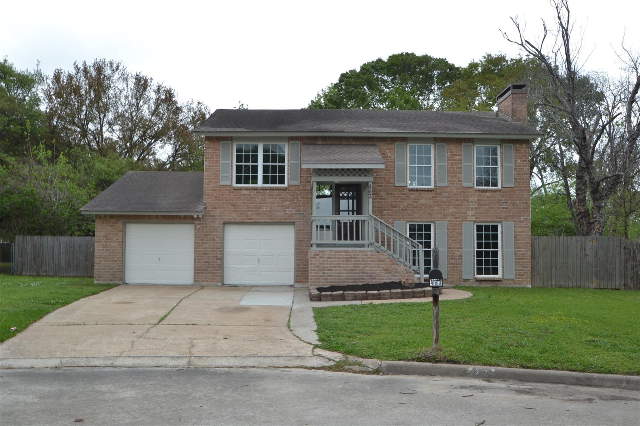 463 Tresvant Drive Property Photo