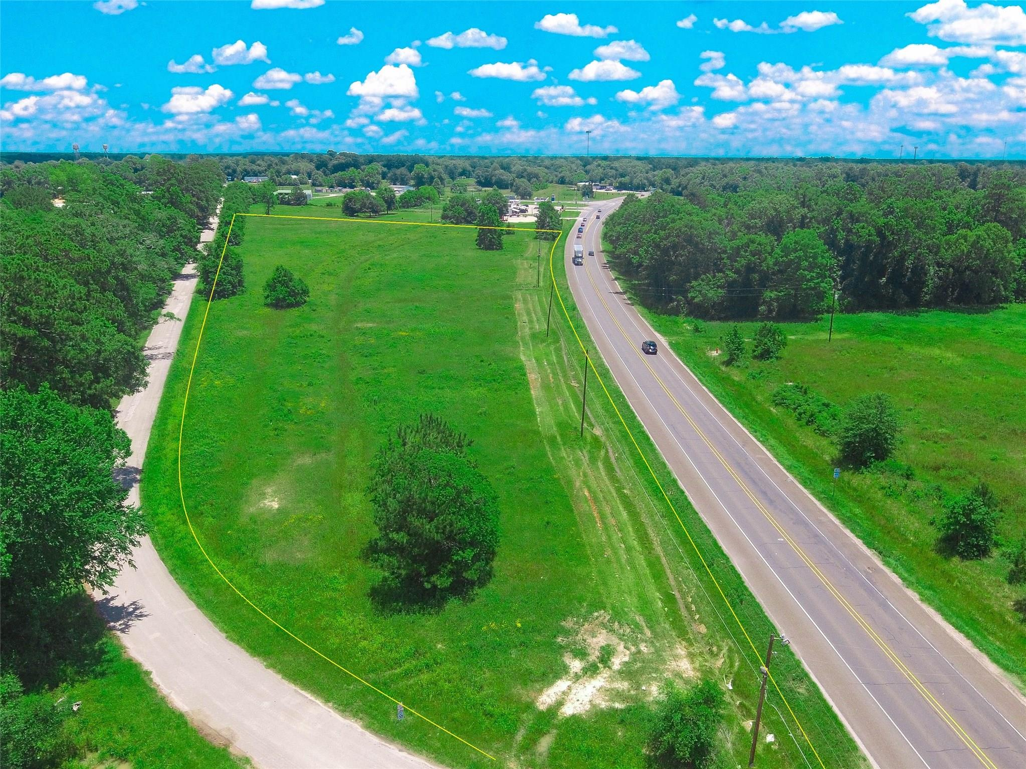 23206 Highway 321 Property Photo - Cleveland, TX real estate listing