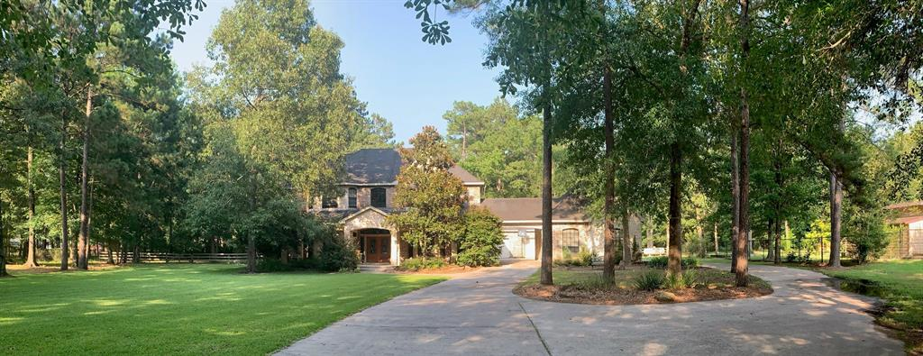 21931 Kimberlys Point Property Photo - New Caney, TX real estate listing